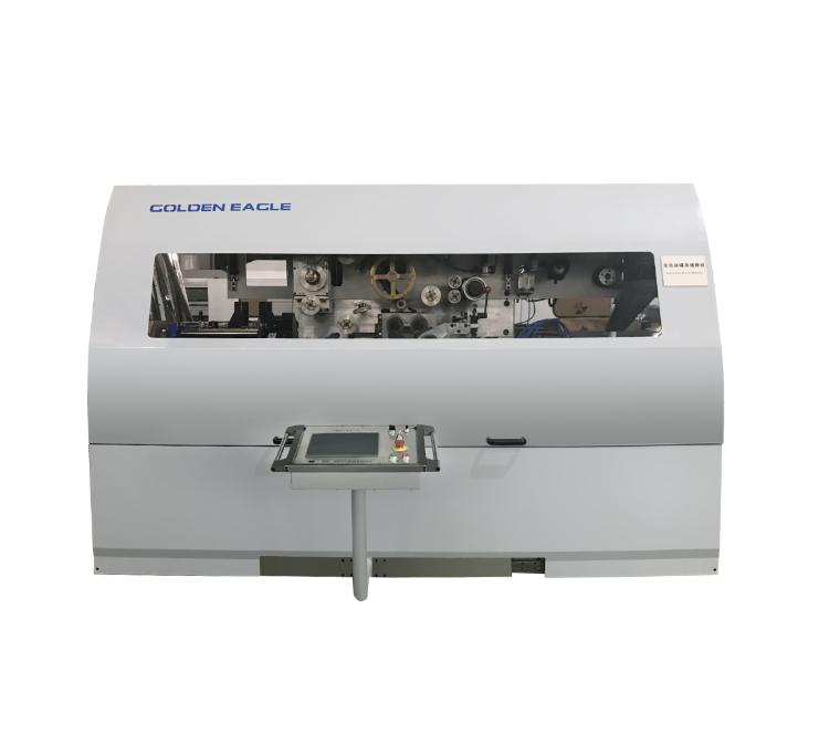 GT10C-500 машина для автоматической сварки бочек